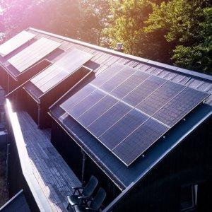 Fotovoltaico sul tetto di casa, arriva la startup norvegese