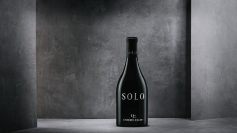 Solo, il nuovo vino da Merlese, incrocio Sangiovese-Merlot