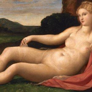 Palma il Vecchio: La Venere dormiente che affascinò Sir Paul Getty (in asta con stima 600.000-800.000 €)