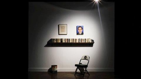 "Gallerie d'Italia di Napoli: Los Angeles ""State of Mind"" a cura di Luca Beatrice"