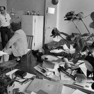 Fotografia a Brescia: 200 scatti di Renato Corsini raccontano Joseph Beuys