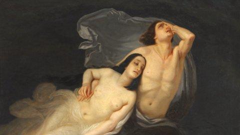 """Dante e Shakespeare, una """"mostra diffusa"""" nella città di Verona"""
