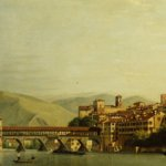 Palladio, concluso il restauro del Ponte degli Alpini di Bassano del Grappa