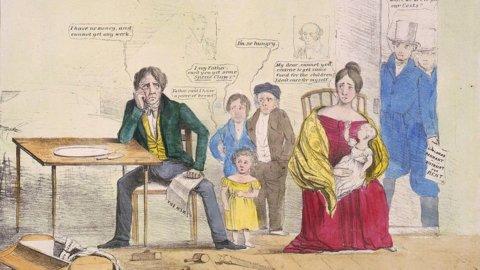 Panico del 1837