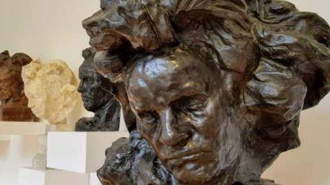 Musei da scoprire: il Musée Bourdelle (Parigi) racconta Beethoven