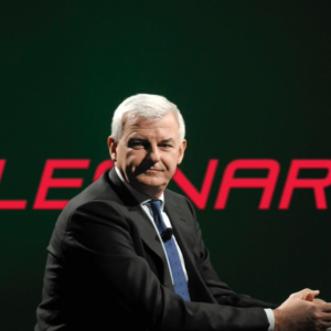 Leonardo con A2A per la cyber security degli impianti elettrici