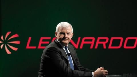 Leonardo-sindacati: accordo per 500 prepensionamenti
