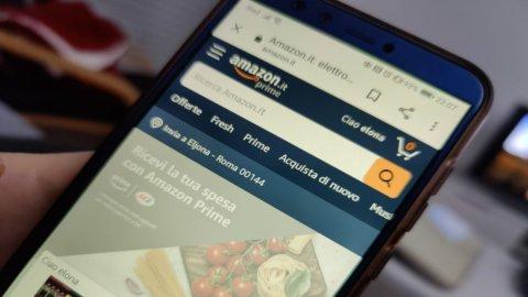 Borsa e investimenti: cosa aspettarsi dalle azioni Amazon nei prossimi mesi?