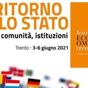 Festival Economia Trento: 5 premi Nobel dal 3 al 6 giugno