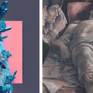 Cripto art: la dimensione estetica e la definizione di aura