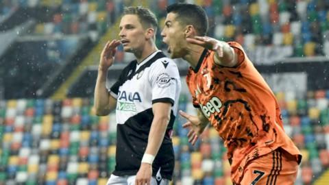 CR7 rilancia la Juve: vince anche la Lazio, frenano Napoli e Atalanta