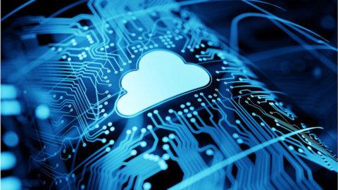 Cloud computing motore di crescita per PMI e PA