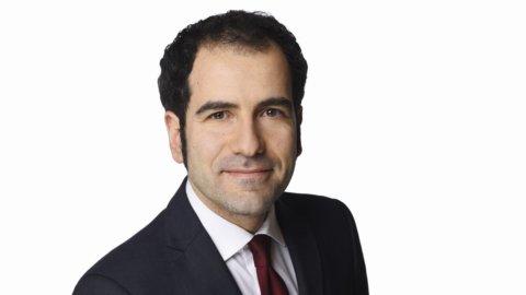 Danilo Raponi di Generali