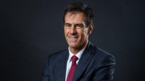 Alberto De Paoli, Cfo Enel