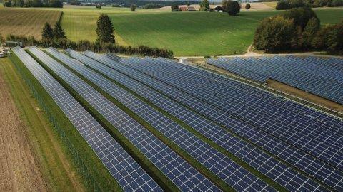 Energia e agricoltura di qualità: la ricchezza dell'agrovoltaico