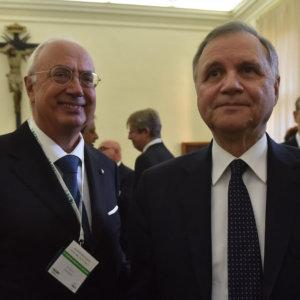 OAM: Francesco Alfonso nuovo presidente