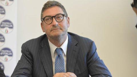 La Basilicata si candida per il Centro ambiente e energia