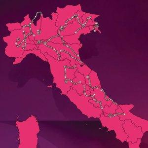 Giro d'Italia al via: Nibali c'è, si scalerà il mitico Zoncolan