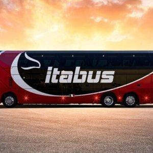 Itabus al via: 350 collegamenti al giorno e rete 5G a bordo