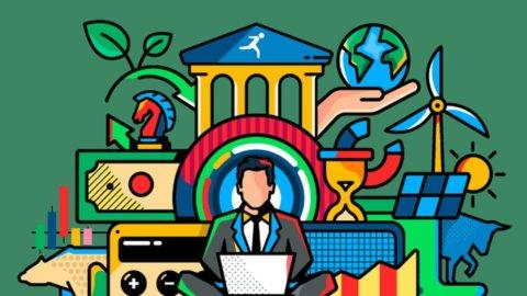 Banca Generali e Reply: gli studenti diventano trader ESG