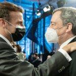 """Vaccini, Draghi: """"Aumentare la produzione è la priorità"""""""