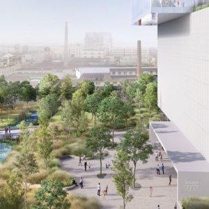 Snam sposta il quartier generale a Milano: nuova sede al via
