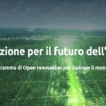 Energia, Snam lancia il programma di Open Innovation