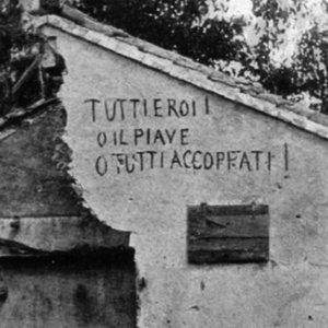 ACCADDE OGGI – Il 24 maggio 1915 l'Italia entrava in guerra e il Piave mormorava