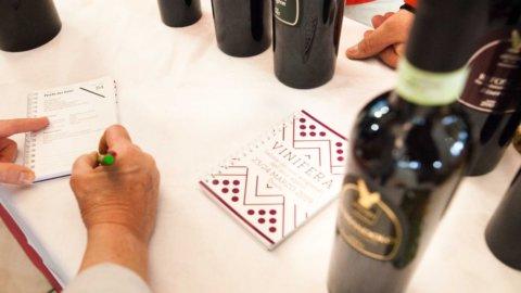 Vinifera: due giorni dedicati ai vini delle regioni alpine