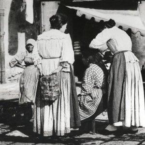 L'Italia, com'era: viaggiare attraverso i racconti ispirati dalle foto Alinari