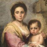 Vino per l'arte: la Madonna del latte di Murillo restaurata dal Vino Civitas