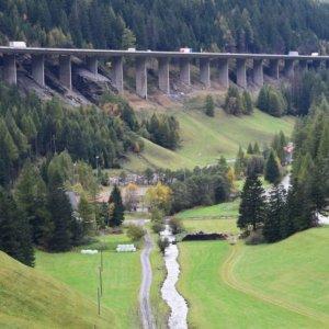 Tunnel Brennero, in gioco c'è il 5,8% del Pil