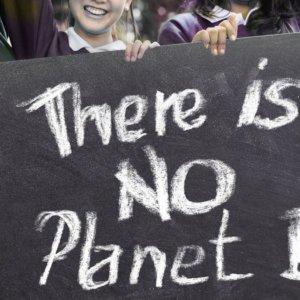 L'apocalisse climatica è il sogno di chi odia il progresso