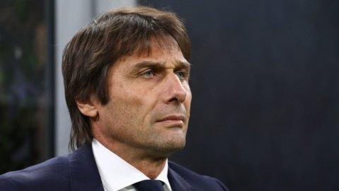 Conte divorzia dall'Inter, Paratici via dalla Juve: Allegri in pista