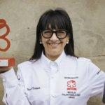 Isa Mazzocchi premio Michelin Chef Donna 2021