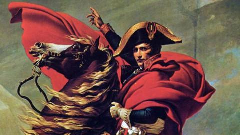 Quadro di Napoleone