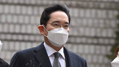 Corea, la crisi dei chip farà scarcerare il CEO di Samsung?