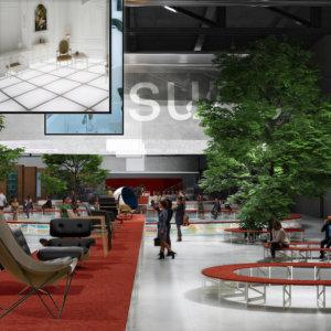 SuperSalone del Mobile al via: il design, Milano e l'Italia ripartono
