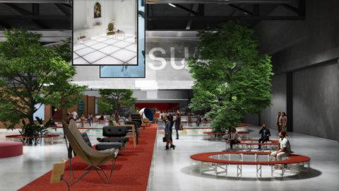 Milano riapre con il Salone del Mobile: digitale, in Fiera e in città