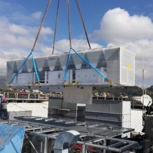 Sostenibilità, Enel X elettrifica le Torri WTC e San Vincenzo di Genova