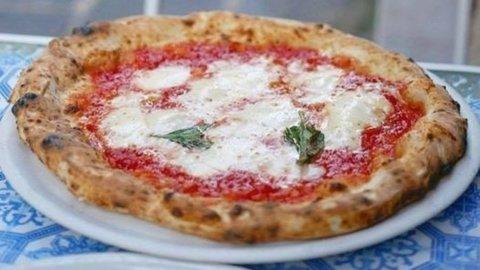 Pizza: per l'Associazione Verace Pizza Napoletana  è alla Pignasecca la n. 1