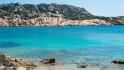 Isola La Maddalena: la giornata dell'Oceano per le nuove generazioni