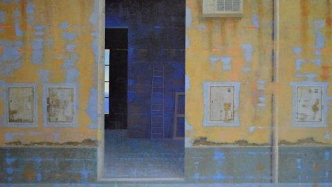 Giuseppe Modica, le sue opere più importanti al Museo Hendrik Andersen di Roma