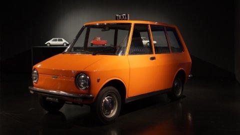 Fiat 127, una mostra celebra i suoi 50 anni (1971-2021)