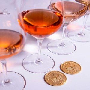 Vino: exploit dell'Italia al concorso mondiale sull'abbinamento cibo-vini rosati
