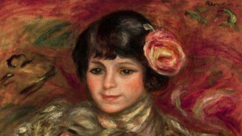 Sotheby's: in asta opere di Degas, Renoir e Redon (FOTO e stime)