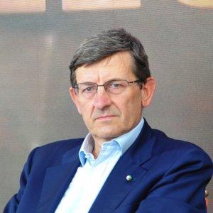 Il ministro Vittorio Colao