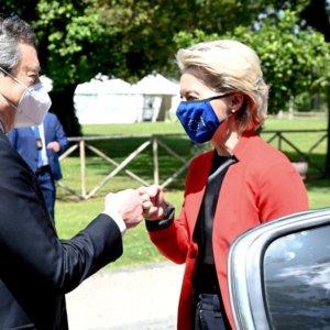 Recovery Plan: Italia promossa a pieni voti da Bruxelles