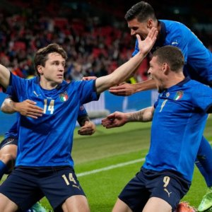 Europei, l'Italia soffre ma vince: CR7 o Lukaku i prossimi avversari