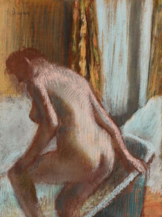 Degas Arte